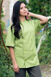 Chef Coat by Uncommon Threads, Style: 0415-63